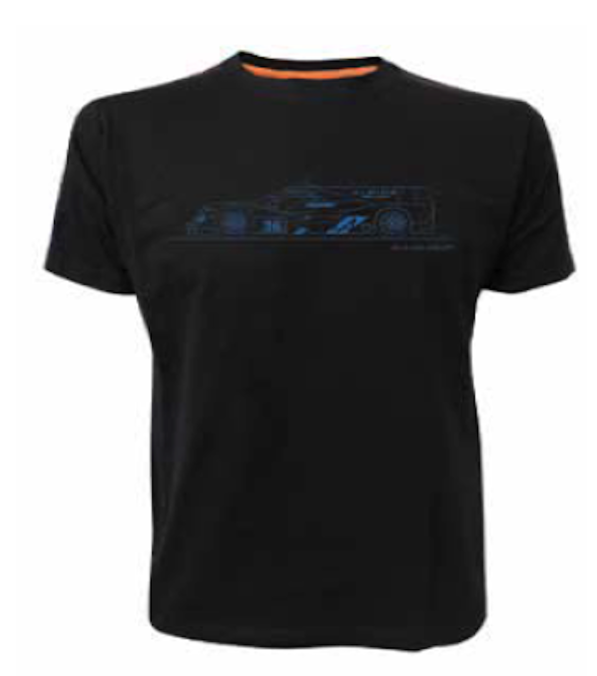 Original  T-Shirt Alpine