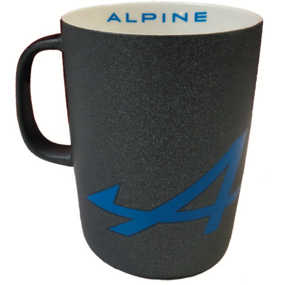 Original  Tasse Alpine