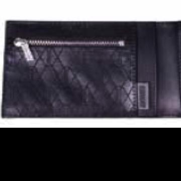 Original  Brieftasche Initiale Paris