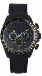 Original  Chronograph Renault Sport