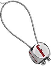 Original  Schlüsselanhänger