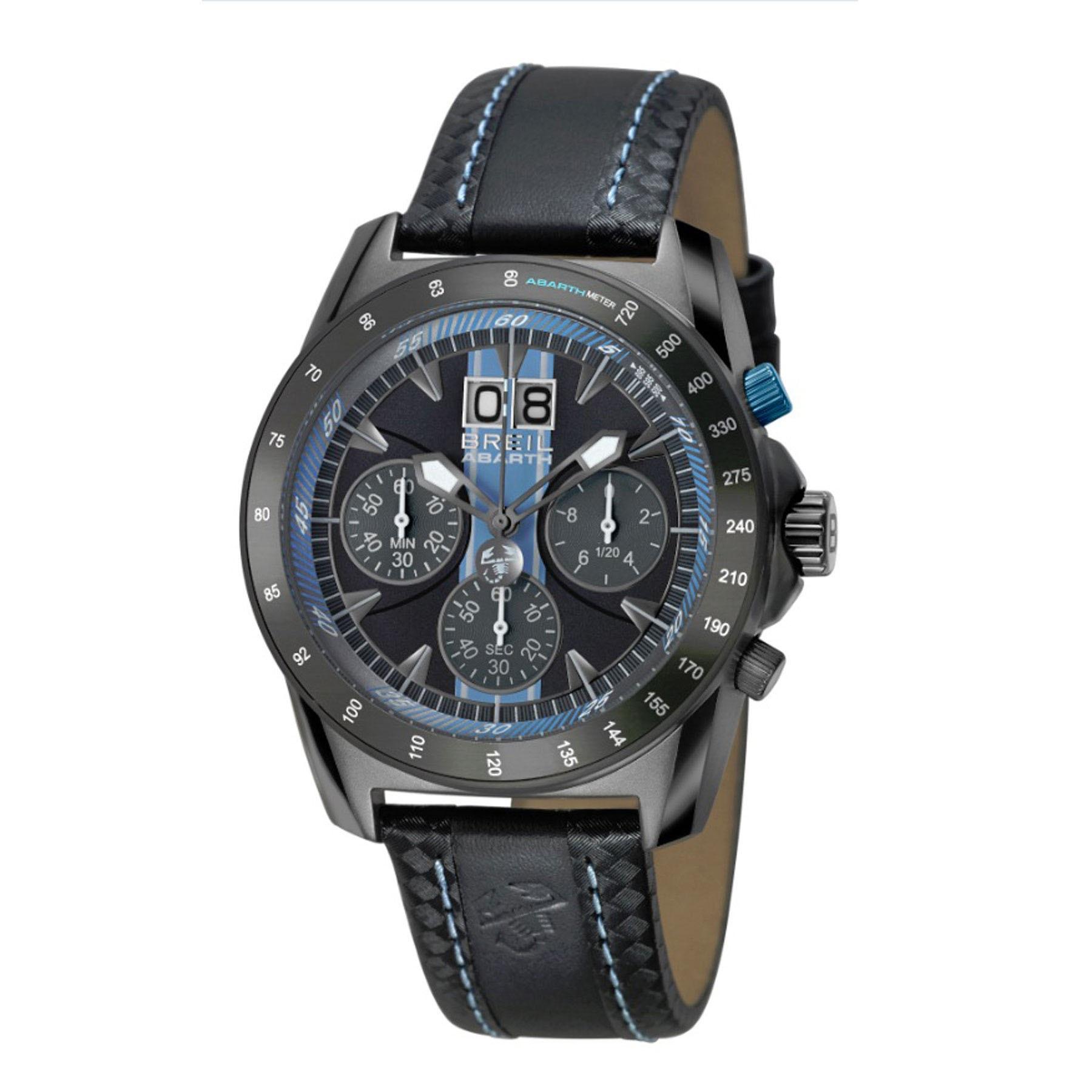 Original  Abarth Uhr von Breil
