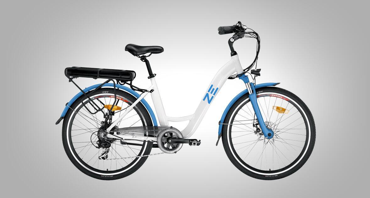 Original  ZE City e-Bike
