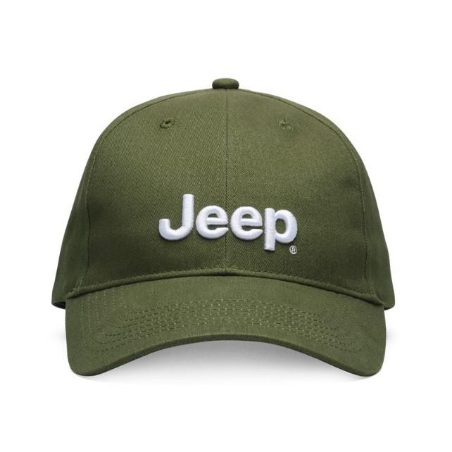 Original  Kappe Jeep