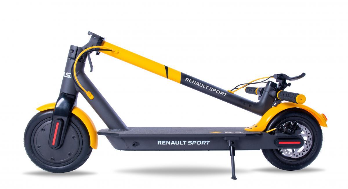 Original  R.S. e-Scooter V2