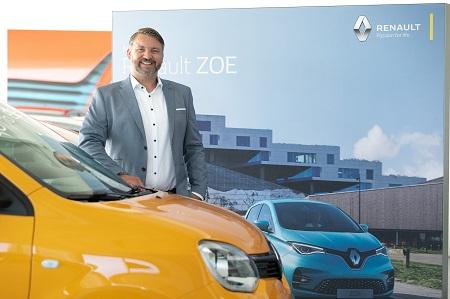 Matthias Kurzmann_VOGL + CO Graz West
