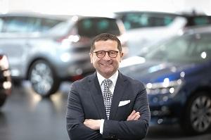 Gerald Auer, Geschäftsführer VOGL + CO